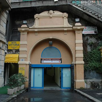 Montegalletto lift - ©genovacittadigitale