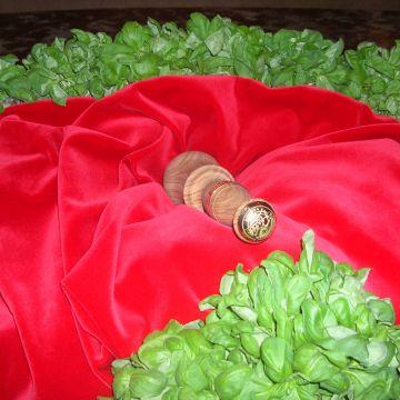 Basilico di Prà, prodotto DOP © Studio Leoni