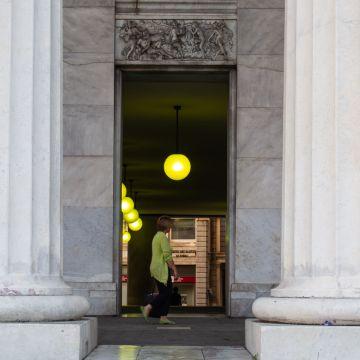 Teatro Carlo Felice - Foto Ufficio Comunicazione Città Metropolitana di Genova