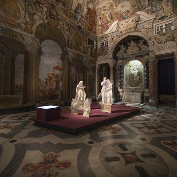 Palazzo Ducale - Cappella - ©G.Cavalieri - Ufficio Informatico