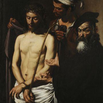 Museo di Palazzo Bianco - Michelangelo Merisi detto da Caravaggio