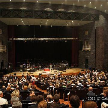 Il Teatro Carlo Felice - l'orchestra - foto: Molinari - ©genovacittadigitale