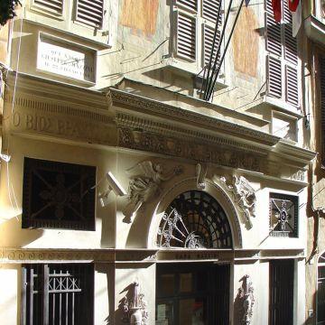 Museo del Risorgimento, casa natale di Giuseppe Mazzini