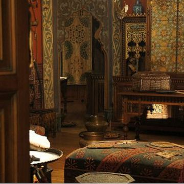 Museo delle Culture del Mondo - Interno - foto: Rinaldi - ©GenovaCittaDigitale