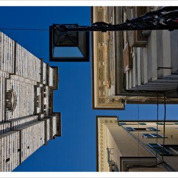 Cattedrale di San Lorenzo - foto: Stefano Goldberg - Publifoto