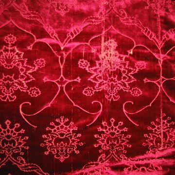 DVJ Damasco Velluto Jeans - ©museidigenova
