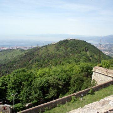 Forte Begato - foto: ©Archivio Ufficio Parco Urbano delle Mura
