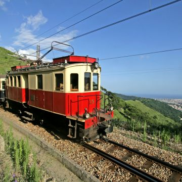 Ferrovia Genova Casella 1 ©PGassani_2