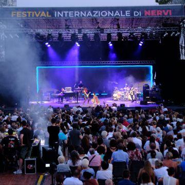 Edizione 2019 Festival di Nervi - Foto Studio Leoni