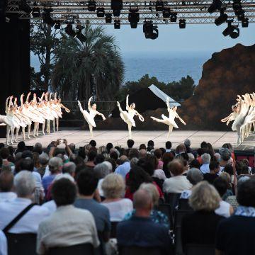 Edizione 2019 Festival di Nervi - Tokyo Ballet - Foto Studio Leoni