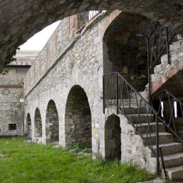 Forte di Santa Tecla - foto: ©genovacittadigitale