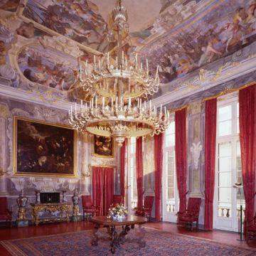 Foto @ Galleria Nazionale di Palazzo Spinola