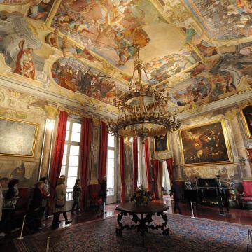 Galleria nazionale di Palazzo Spinola ©studio Leoni