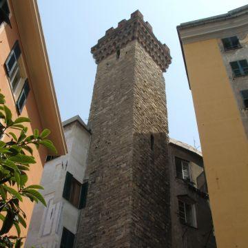 Torre detta degli Embriaci - foto: Twice25 CC3.0