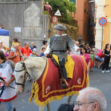 The Polcevera Valley Palio of the Bronze Table