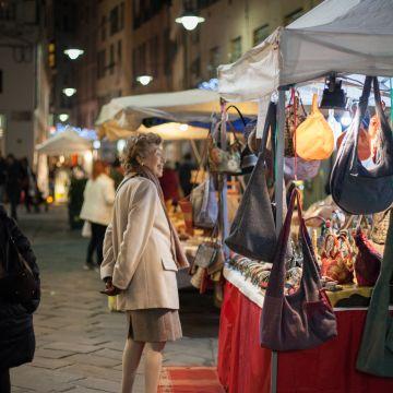 Week-End Immacolata Genova