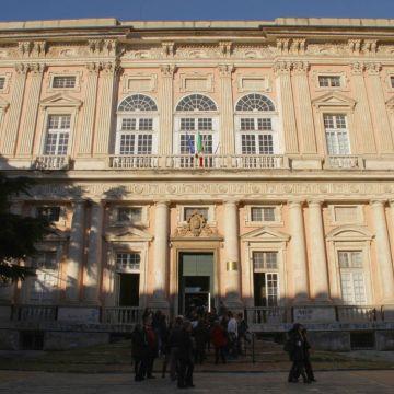 """Villa Imperiale Scassi """"La Bellezza"""""""