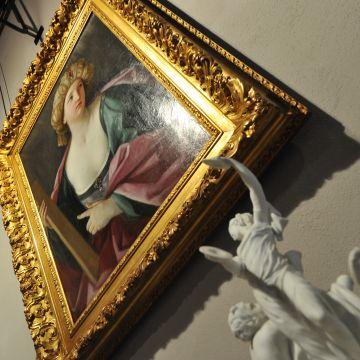 Palazzo Rosso - ©Studio Leoni
