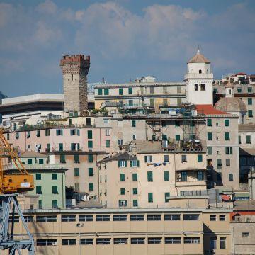 Torre Embriaci