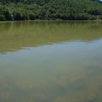 Lago Nero foto E. Monaci