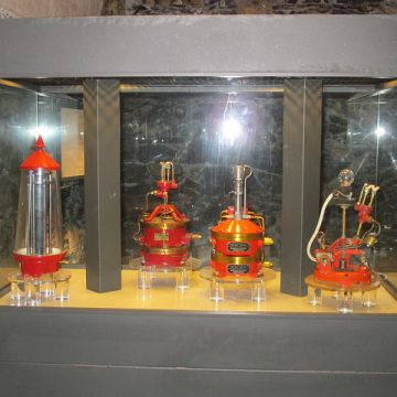 Museo della Lanterna - foto: Giordano - ©genovacittadigitale