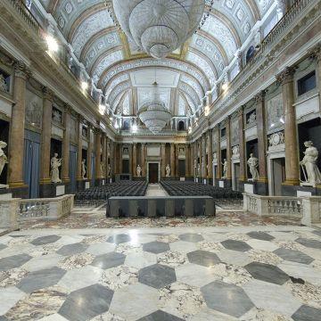Palazzo Ducale - Maggior Consiglio - ©G.Cavalieri - Ufficio Informatico