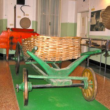 Museo di Storia e Cultura contadina - ©Archivio Ufficio Parco Urbano delle Mura