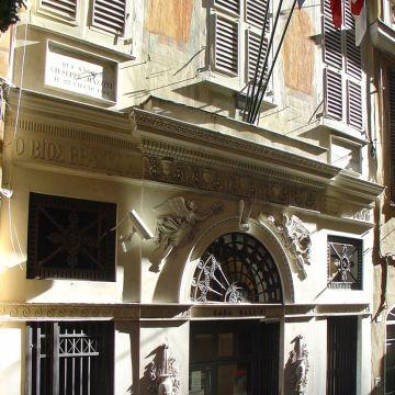 Museo del Risorgimento - Casa Mazzini