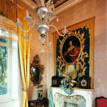 Museo Giannettino Luxoro - interno