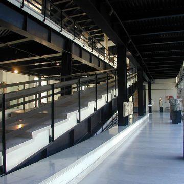 Museo di Sant'Agostino - Foto ©Genovacittadigitale
