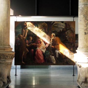 Museo di Sant'Agostino - interno