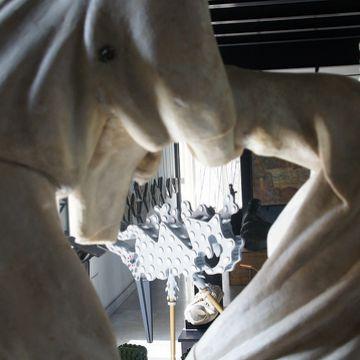 Giovanni Pisano - Monumento funebre di Margherita di Brabante - ©genovacittadigi