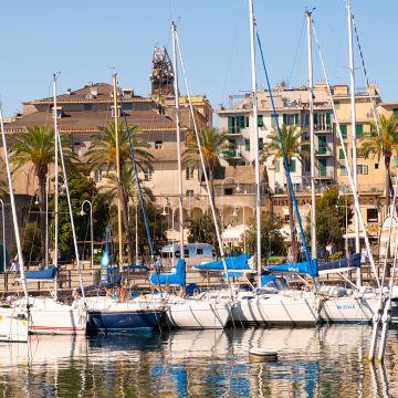 Porto Antico - Barche