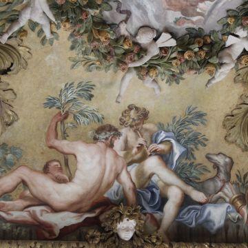 Palazzo Centurione - Ph.S.Bucciero
