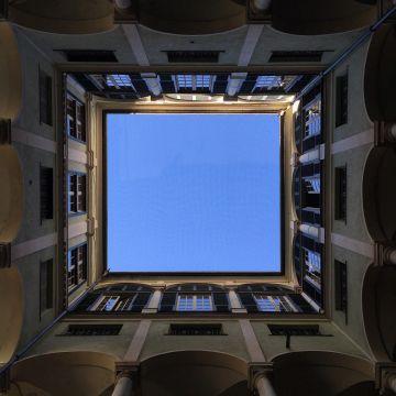 Genova Palazzo Giacomo e Pantaleo Balbi- Ph. S.Bucciero