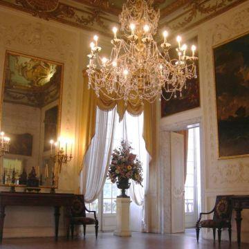 Palazzo Reale - Sala delle battaglie
