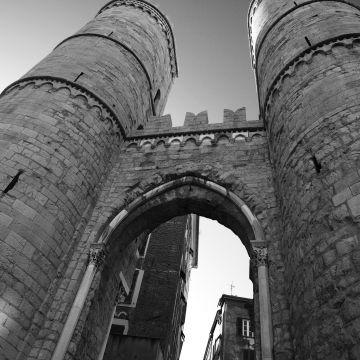 Porta Soprana - foto: ©Enrico Monaci