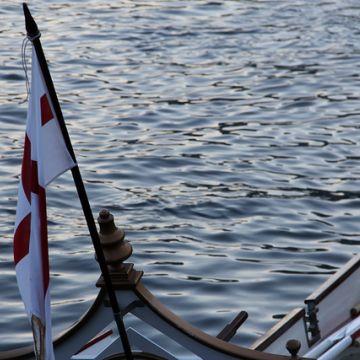 La Regata delle Antiche Repubbliche Marinare - Amalfi 2012 -©genovacittadigitale