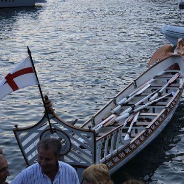The Regatta of the Ancient Maritime Republics - Amalfi 2012 - Giordanella - ©gen