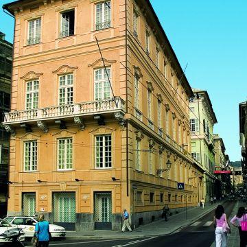 Palazzo Gio. Francesco Balbi