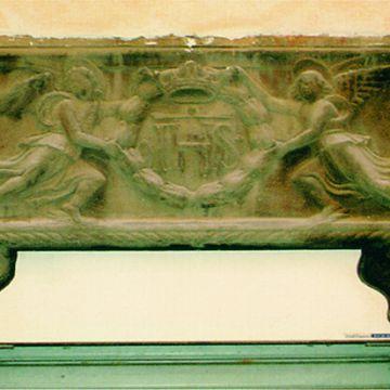 Palazzo Gio. Battista Centurione