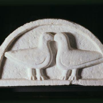 Bassorilievo -  XI secolo - ©Archivio Scala