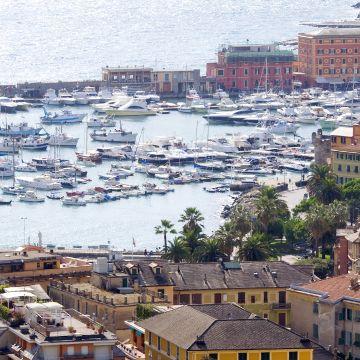 Santa Margherita - Foto Ufficio Comunicazione Città Metropolitana di Genova