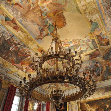 Galleria Nazionale di Palazzo Spinola - ©Studio Leoni