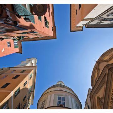San Giorgio and San Topete - Stefano Goldberg - Publifoto