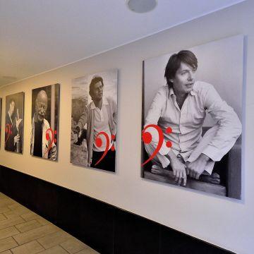 Emporio Museo di Via De- Foto Ufficio Comunicazione Città Metropolitana di Geno