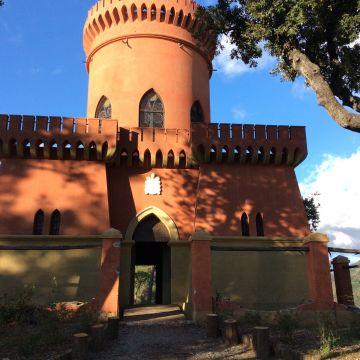 Villa Durazzo Pallavicini - Castello del Capitano