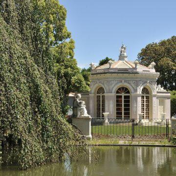Villa Durazzo Pallavicini: Tempio di Flora