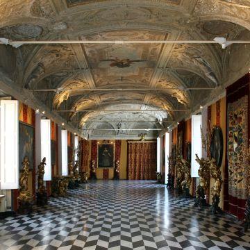 Villa del Principe Palazzo di Andrea Doria - Galleria Aurea