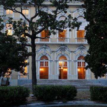 Villa Durazzo Bombrini ©www.percornigliano.it